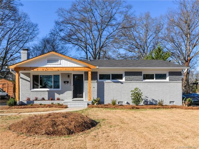 1501 Larkfield Lane, Charlotte, NC 28210 (#3347988) :: Exit Mountain Realty