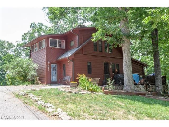 64 Pine Cone Drive, Asheville, NC 28805 (#3348045) :: Stephen Cooley Real Estate Group