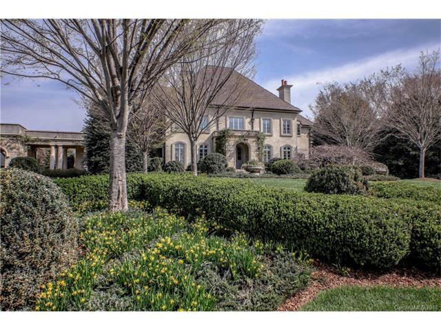 7517 Morrocroft Farms Lane, Charlotte, NC 28211 (#3348065) :: Charlotte's Finest Properties