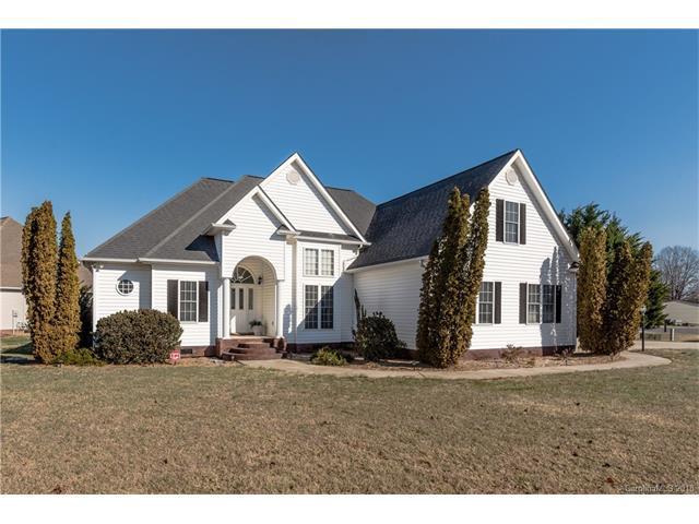 214 Birchwood Court #23, Oakboro, NC 28129 (#3348095) :: Exit Mountain Realty
