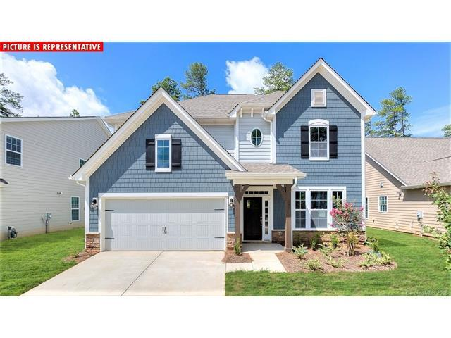 150 Blueview Road #31, Mooresville, NC 28117 (#3348108) :: Stephen Cooley Real Estate Group