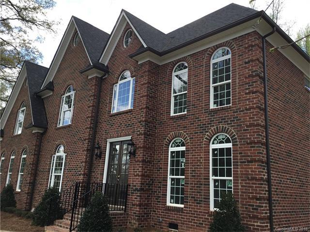3122 Sharon View Road, Charlotte, NC 28210 (#3348128) :: Exit Mountain Realty