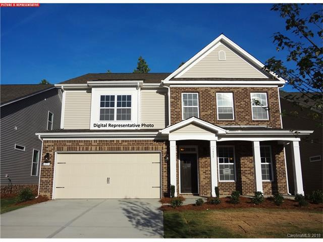 11258 Trailside Road NW #452, Concord, NC 28027 (#3348201) :: Exit Mountain Realty
