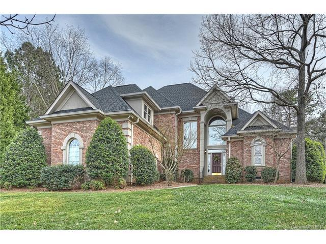 10401 Balch Manor Court, Charlotte, NC 28277 (#3348255) :: The Ramsey Group