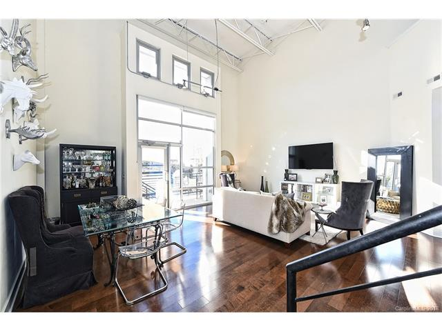 933 W Hill Street #933, Charlotte, NC 28208 (#3348263) :: Miller Realty Group