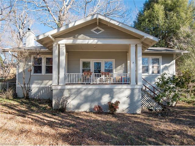 30 Sayles Road, Asheville, NC 28803 (#3348369) :: Exit Mountain Realty