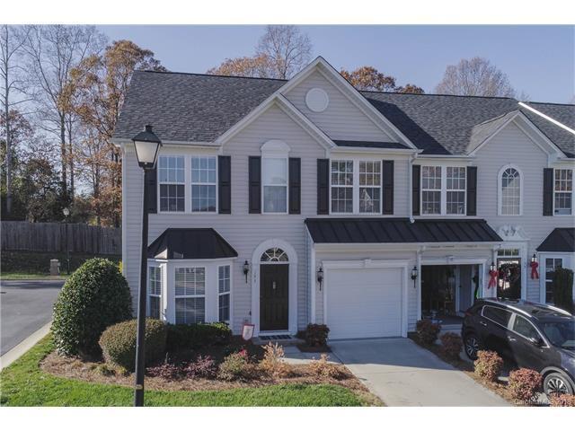 153 Hightide Drive, Rock Hill, SC 29732 (#3348380) :: Burton Real Estate Group