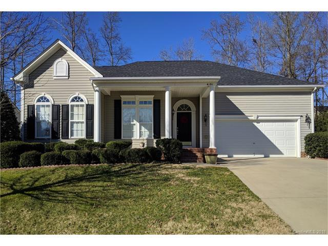 4101 Buckingham Drive, Indian Land, SC 29707 (#3348386) :: Miller Realty Group