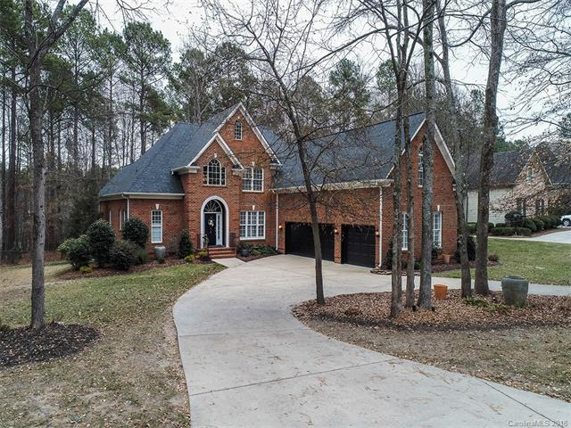 1472 Floral Road #54, Rock Hill, SC 29732 (#3348439) :: Exit Mountain Realty