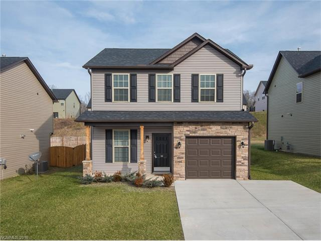 56 Mallard Run Drive, Arden, NC 28704 (#3348491) :: Stephen Cooley Real Estate Group