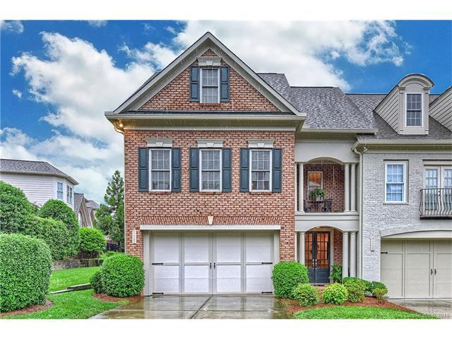 11724 Easthampton Circle #11724, Charlotte, NC 28277 (#3348518) :: Miller Realty Group