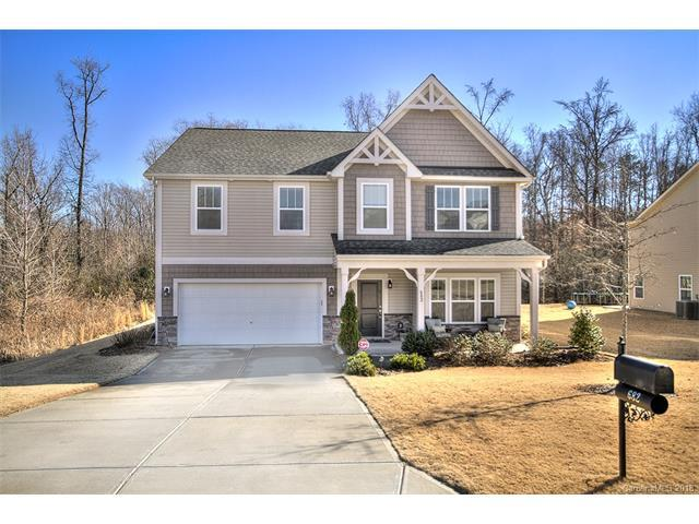 682 Becker Avenue #70, Fort Mill, SC 29715 (#3348531) :: Exit Mountain Realty