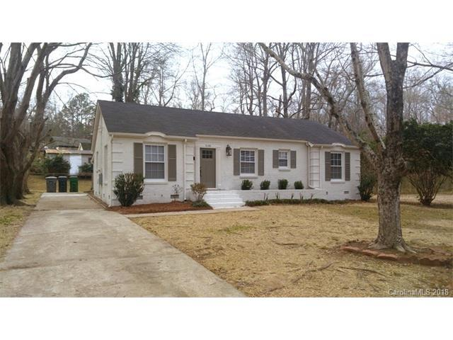 5140 Kildare Drive, Charlotte, NC 28215 (#3348547) :: Exit Mountain Realty