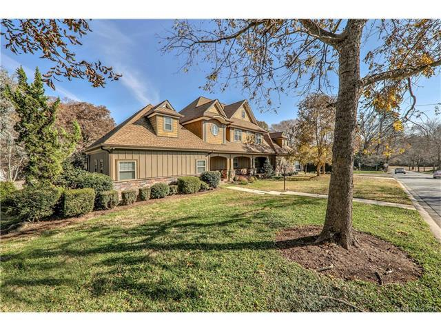2655 Chilton Place, Charlotte, NC 28207 (#3348559) :: David Hoffman Group