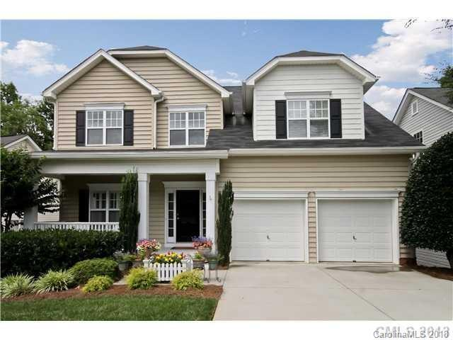 14102 Wild Elm Road, Charlotte, NC 28277 (#3348570) :: Burton Real Estate Group