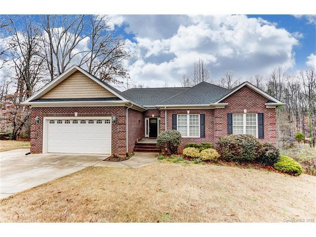 2516 Wilmont Drive, Gastonia, NC 28054 (#3348588) :: The Ann Rudd Group