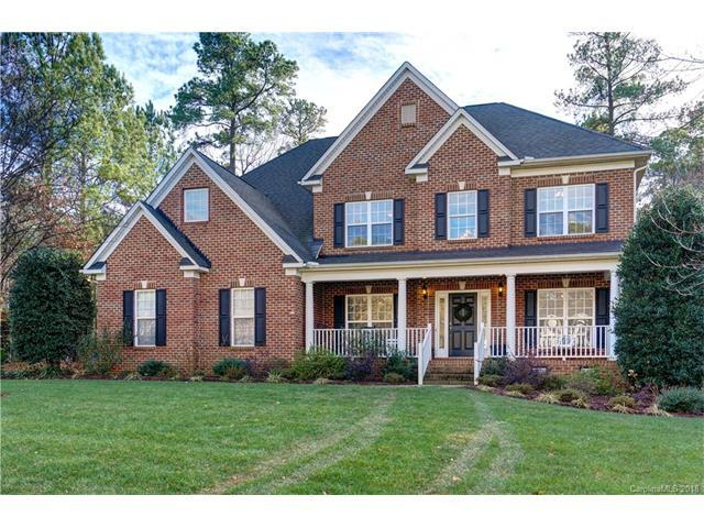 4498 Rustling Woods Drive, Denver, NC 28037 (#3348703) :: LePage Johnson Realty Group, Inc.