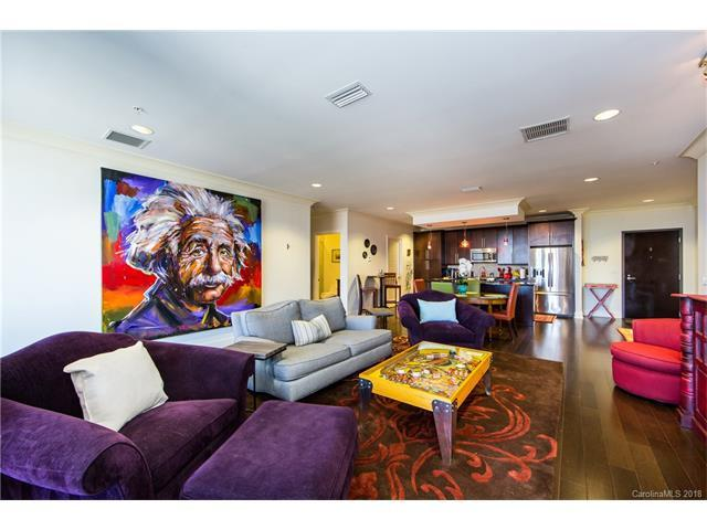 222 S Caldwell Street #1701, Charlotte, NC 28202 (#3348780) :: Scarlett Real Estate