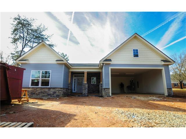 3025 Walter Drive, Concord, NC 28027 (#3348817) :: Scarlett Real Estate