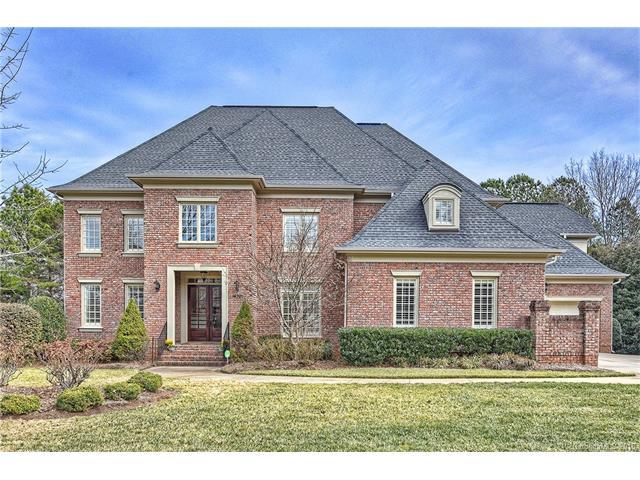 14707 Brick Church Court, Charlotte, NC 28277 (#3348838) :: TeamHeidi®