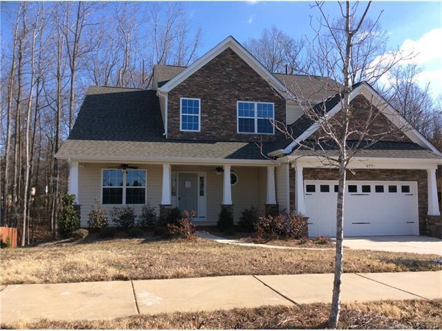 677 Harrison Drive, Concord, NC 28027 (#3348909) :: Team Honeycutt