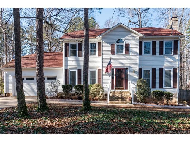 210 Timberlake Drive, Salisbury, NC 28147 (#3348935) :: LePage Johnson Realty Group, LLC