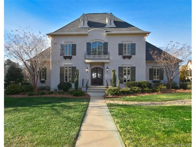 2137 Garden View Lane, Weddington, NC 28104 (#3348948) :: Keller Williams South Park