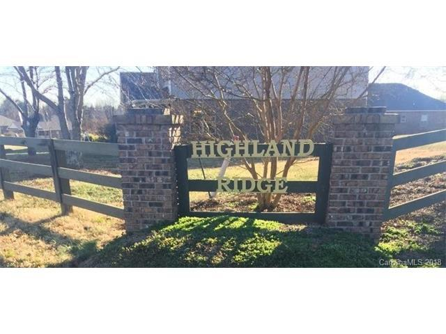 111 Tall Fern Lane #18, Mooresville, NC 28117 (#3348984) :: Exit Mountain Realty