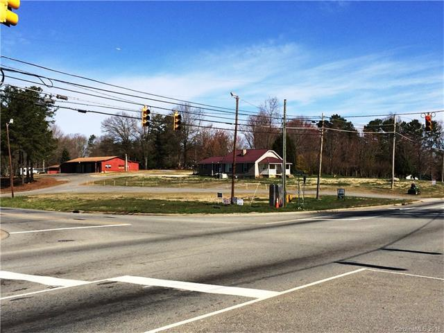 2671, 2693 Maiden Highway, Lincolnton, NC 28092 (#3348990) :: Caulder Realty and Land Co.