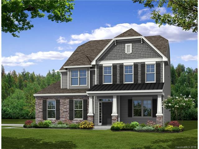 3299 Kelsey Plaza Lot 140, Kannapolis, NC 28081 (#3348993) :: Miller Realty Group