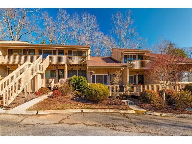 140 Westlake Drive #304, Lake Lure, NC 28746 (#3348998) :: Washburn Real Estate