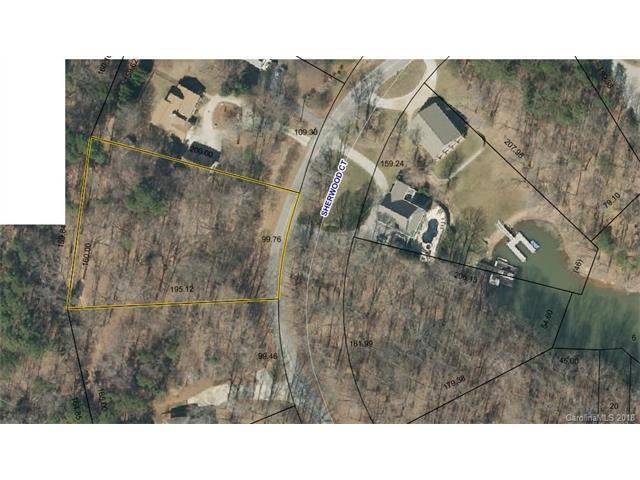1685 Sherwood Court #7, Sherrills Ford, NC 28673 (#3349068) :: Mossy Oak Properties Land and Luxury