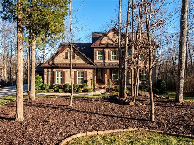 11428 Scarlet Tanager Drive, Charlotte, NC 28278 (#3349093) :: Stephen Cooley Real Estate Group