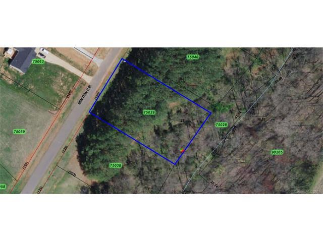 Lot 27 Mintew Circle, Lincolnton, NC 28092 (#3349129) :: Keller Williams South Park