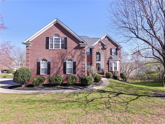 111 Jousters Court, Mooresville, NC 28117 (#3349132) :: The Temple Team