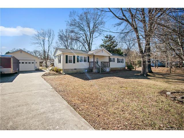 420 Autumn Drive, Harrisburg, NC 28075 (#3349139) :: Team Honeycutt