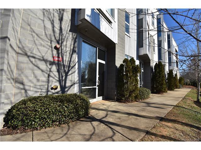 1600 Fulton Avenue #120, Charlotte, NC 28205 (#3349175) :: Team Southline