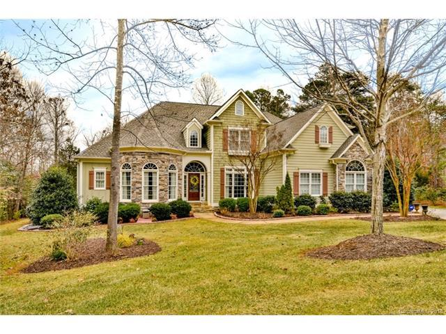 143 Cherry Tree Drive, Mooresville, NC 28117 (#3349201) :: The Temple Team
