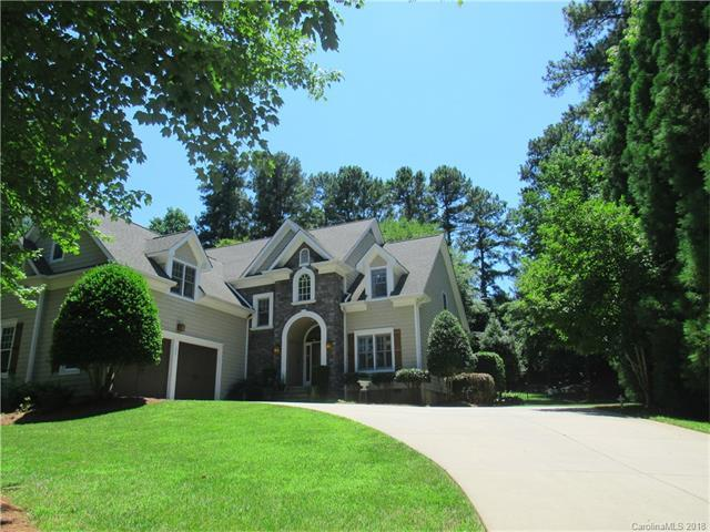 133 Wild Harbor Road, Mooresville, NC 28117 (#3349219) :: LePage Johnson Realty Group, Inc.