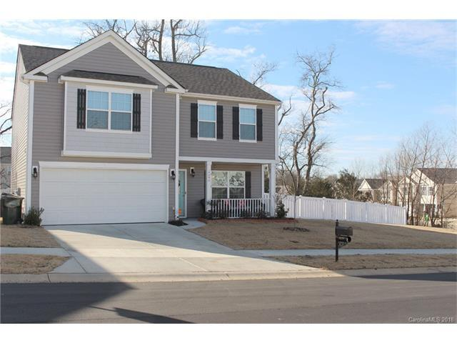 1409 Limen Avenue SW #68, Concord, NC 28027 (#3349241) :: The Ramsey Group