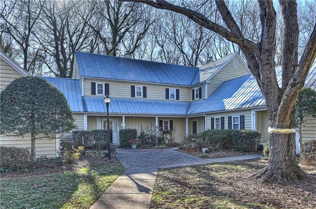 3706 Selwyn Farms Lane, Charlotte, NC 28209 (#3349259) :: Team Southline