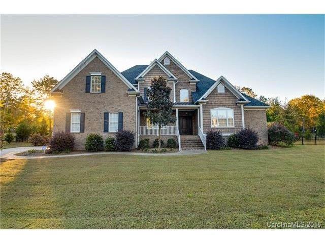 383 Laurel Crest Drive, Kannapolis, NC 28081 (#3349263) :: LePage Johnson Realty Group, LLC