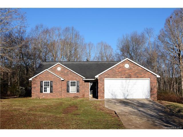 132 Single Oak Drive, Troutman, NC 28166 (#3349286) :: Exit Mountain Realty
