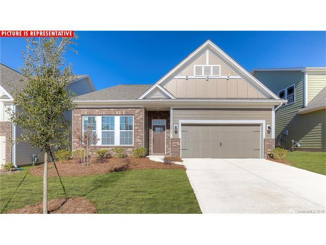 11264 Fresh Meadow Place NW #414, Concord, NC 28027 (#3349360) :: Scarlett Real Estate