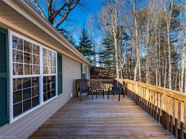 7 Bonnie View Drive, Leicester, NC 28748 (#3349402) :: Exit Mountain Realty