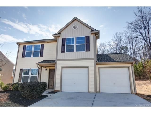 2207 Lake Vista Drive, Mount Holly, NC 28120 (#3349413) :: Odell Realty Group