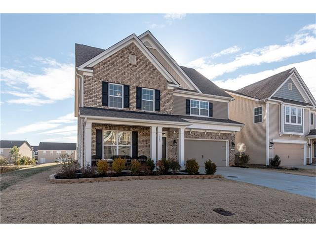 1463 Overlea Place, Concord, NC 28027 (#3349414) :: Exit Mountain Realty