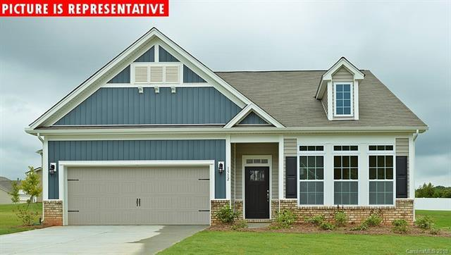 11267 Fresh Meadow Place NW #416, Concord, NC 28027 (#3349435) :: Exit Mountain Realty
