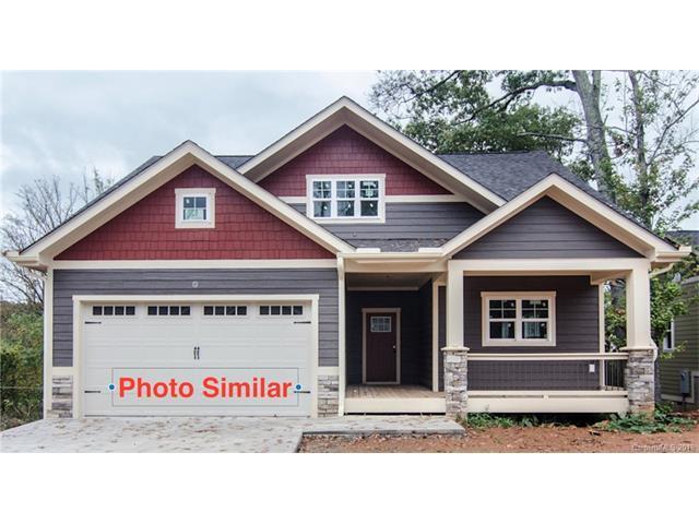 157 Mcdowell Road #4, Mills River, NC 28759 (#3349483) :: LePage Johnson Realty Group, LLC