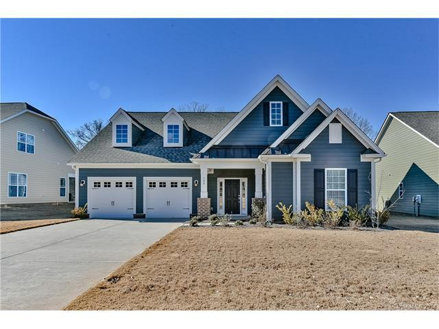 129 Hawks Creek Parkway, Fort Mill, SC 29708 (#3349515) :: High Performance Real Estate Advisors